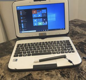 CTL 2GO PC Personal Small Computer Touchscreen Windows 10 Microsoft Office 2016 for Sale in Thomasville, NC