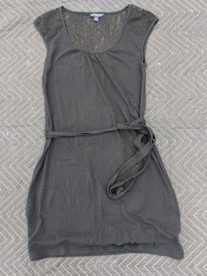 Banana republic black dress S for Sale in Durham, NC
