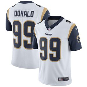 LA RAMS DONALD JERSEY SIZE SM n large n xl n 3XL 100% STITCHED for Sale in Colton, CA