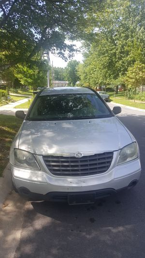 2005 Chrysler Pacifica Touring with 131000 miles for Sale in Washington, DC