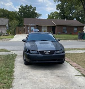 Ford Mustang 2001 for Sale in San Antonio, TX