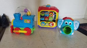 Toddler toys for Sale in Clovis, CA
