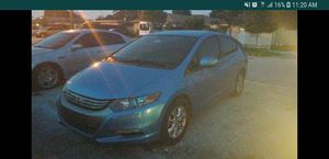 Honda insight 2010 for Sale in Miami, FL
