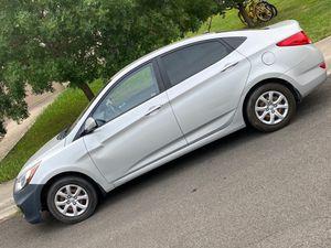 Hyundai Accent 2013 for Sale in Austin, TX
