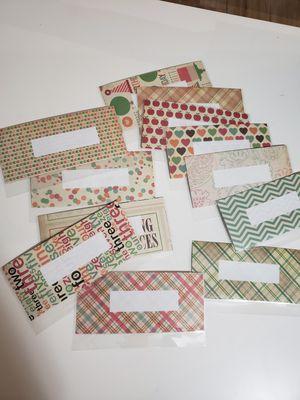 Cash Envelopes for Sale in Phoenix, AZ