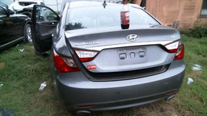 2011 2012 2013 2014 Hyundai Sonata// Used Auto Parts for Sale #735 for Sale in Dallas, TX