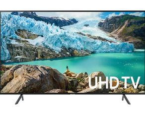 "58"" Samsung Smart UHD TV 4K for Sale in Portland,  OR"