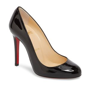 Red Bottoms Authentic Louboutin Heels Size 37 for Sale in Las Vegas, NV