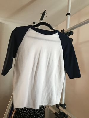 baseball tee for Sale in Stockton, CA