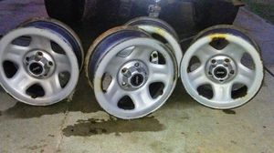 Jeep rims for Sale in Morgantown, IN
