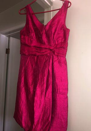 Max & Cleo hot pink dress for Sale in Los Angeles, CA