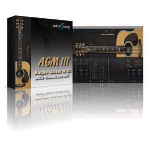 Ample Sound AGM III. Fast Delivery. (WINDOWS ONLY) for Sale in Los Angeles, CA