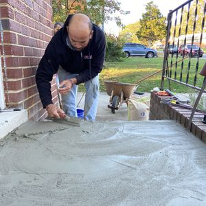 Concrete for Sale in Riverdale Park, MD