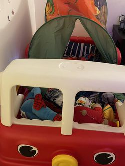 Toddler Size Bed With Mattress for Sale in Bronxville,  NY