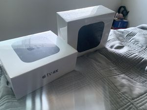 Apple TV 4K brand new 32g for Sale in Rialto, CA