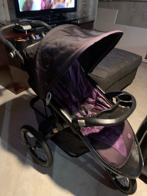 Baby stroller and car seat for Sale in Chelmsford, MA