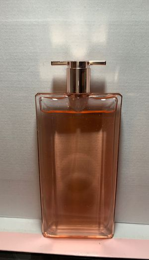 Lancôme Idole perfume 2.5 oz (lightly used ) for Sale in Baldwin Park, CA