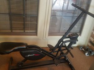Sport Rider rowing machine for Sale in Dallas, TX