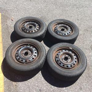 Wheels for Sale in San Jose, CA