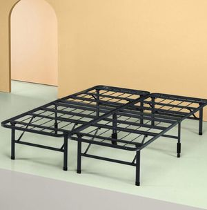 King bed frame for Sale in Plant City, FL