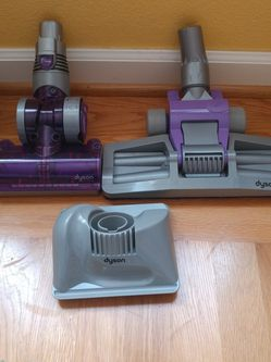 Dyson DC07 DC14 DC17 DC18 Animal Attachments -3 piece for Sale in Damascus,  OR