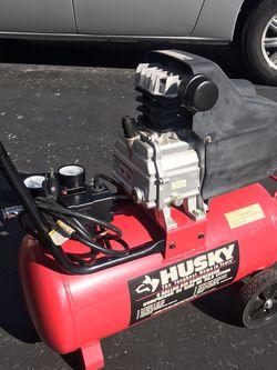 Husky 8 Gal Air Compressor for Sale in Carlisle,  PA