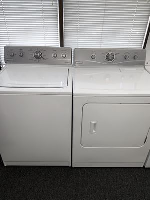 Maytag Washer Dryer Set for Sale in Kent, WA