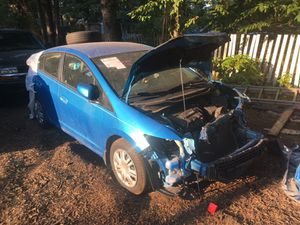 2010 Honda Insight parts for Sale in Kent, WA
