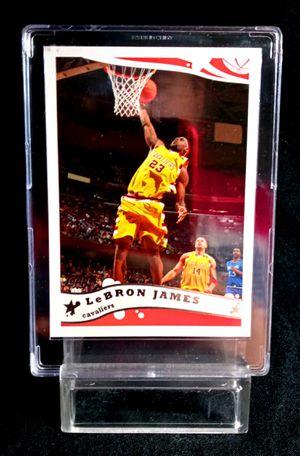 Sports cards - Lebron James for Sale in Hemet, CA