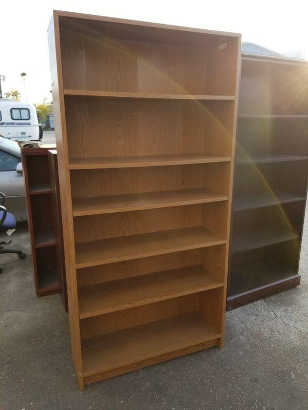 Bookshelf $50 (good condition)