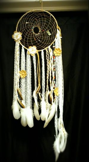Custom handmade to order dream catchers, any size any style for Sale in Spokane, WA