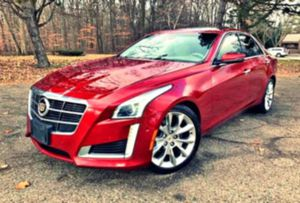 2O13 Cadillac CTS 2.0 Turbo SETS OF KEYS for Sale in Chattanooga, TN