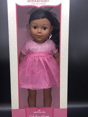 Madame Alexander Doll #3 - American Girl Doll Friend for Sale in Artesia, CA