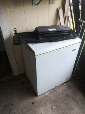 Deep freezer for Sale in Haines City, FL