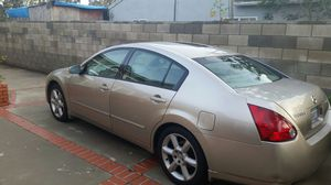 2004 nissan maxima for Sale in San Diego, CA
