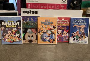 Disney's Mickey Mouse and friends Collection for Sale in Keller, TX