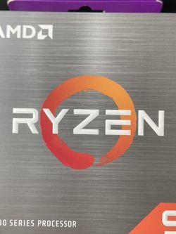 AMD Ryzen 9 5900x CPU for Sale in Brooklyn,  NY