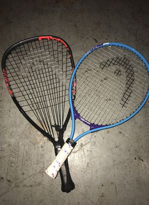 Rackets for Sale in Dallas, TX