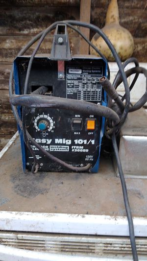 Mig welder for Sale in Ripon, CA