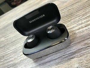 Sennheiser Momentum True Wireless Earbuds for Sale in Renton, WA