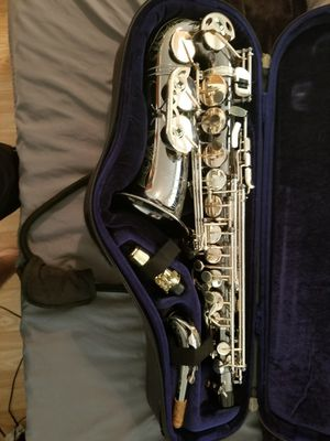 P. Mauriat pmsa-500bx Professional Alto Saxophone for Sale in Fort Worth, TX