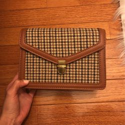 Tweed Bag for Sale in Alexandria,  VA