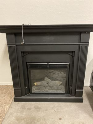 Fireplace Electric for Sale in Young, AZ