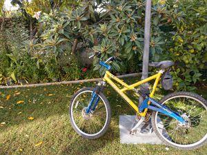 "1999 Marin Rocksprings mtb 22"" frame mountain bike for Sale in Modesto, CA"