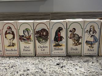 Alice In Wonderland Soaps for Sale in Star,  ID