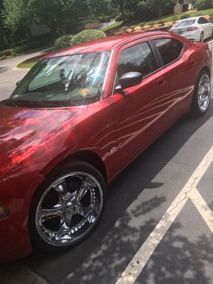 22 in rims and tires for Sale in Decatur, GA
