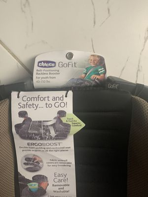 Car seat booster for Sale in Henderson, NV