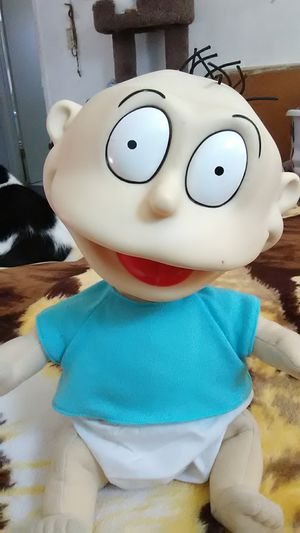 Talking Rugrats Tommy doll for Sale in Whittier, CA