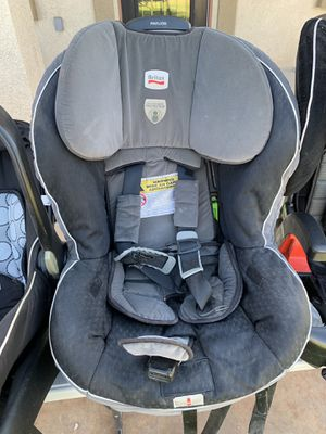 Britax convertible car seat for Sale in Imperial, CA