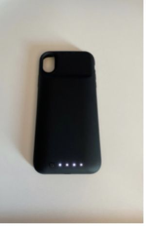 Charging case iphone x for Sale in Denver, CO